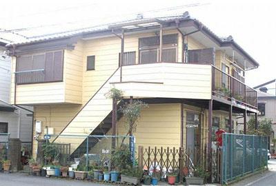 シャルム菅原 101-1