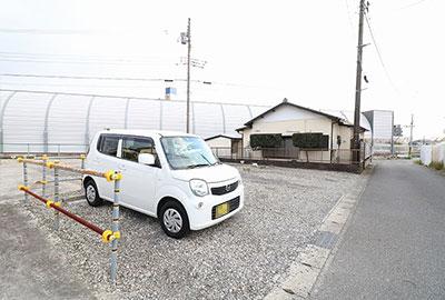 90稲垣駐車場のイメージ