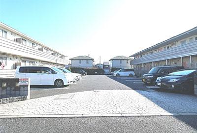 118中村敏子桜森パーキングのイメージ