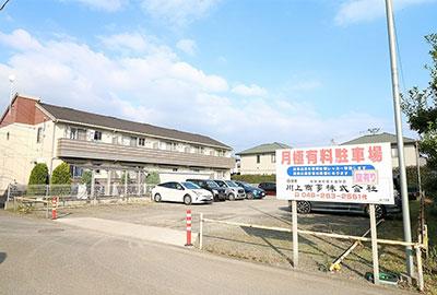 128中村桜森駐車場-1