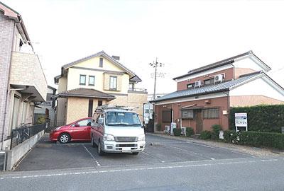 154柴田憲治駐車場のイメージ