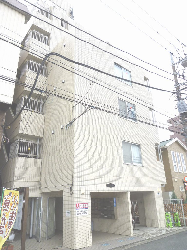 ジェームスタウン相模大塚 701-1