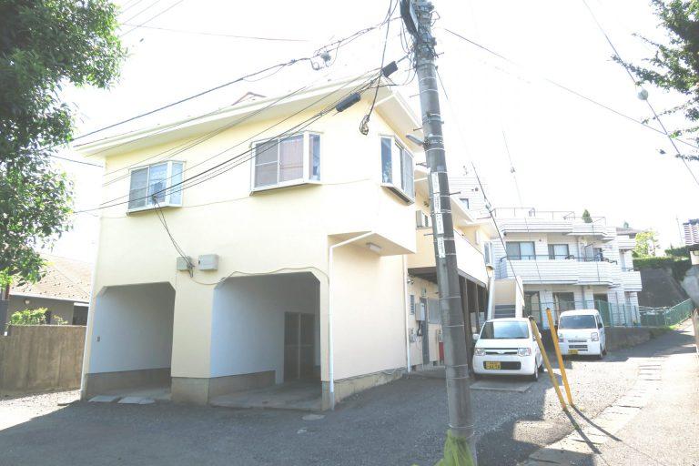 シャルム石井 201-1